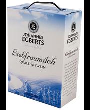 Johannes Egberts Liebfraumilch, 3L