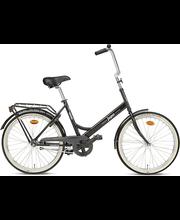 """Jalgratas Jopo 24"""", must"""
