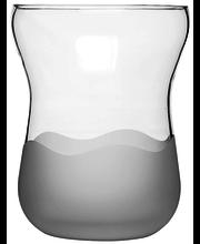 Vaas Aqua, läbipaistev, klaas