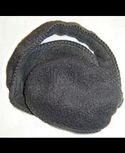 Fliis-kõrvaklapid