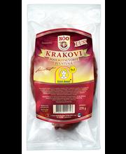 Krakovi poolsuitsuvorst juustuga 270 g