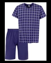 Meeste pidžaama S, sinine