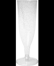 Vahuveiniklaas Brilliance 13,5 cl 8 tk, plast