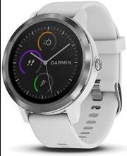 GPS-nutikell Garmin Vivoactive 3 valge