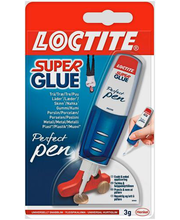 Kiirliim Loctite Perfect pen 3 g