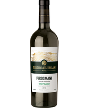 Kindzmarauli Marani Pirosmani white 750 ml