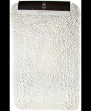 Vannitoavaip Basic 50x80 cm, valge
