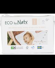Naty Nature teipmähkmed 1, 2-5 kg, 25 tk
