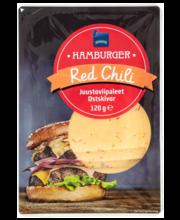 Tšilliga burgeriviilud, 120 g