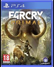 PS4 mäng Far Cry Primal
