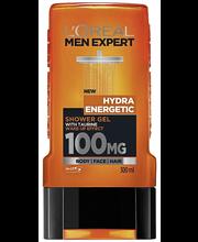Dushigeel Men Expert Hydra Energetic 300 ml