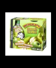 Pirni-puuviljavahepala  4 x 90 g