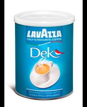 Kofeiinivaba kohv Dek 250 g