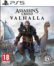 PS5 mäng Assassin's Creed Valhalla