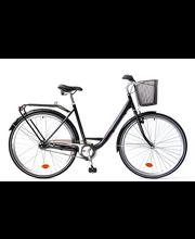 N Jalgratas Vienna 28 7V 51Cm Must