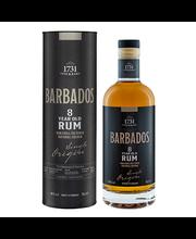 1731 Barbados 8YO rumm, 700 ml