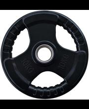 Raskus 10 kg Olympia HD3354-10c, must