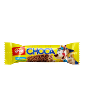 Teraviljabatoon Choca 23 g