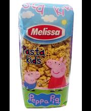 Laste pasta Peppa Pig 500 g