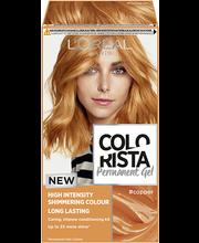 Geeljas püsivärv Colorista #Copper