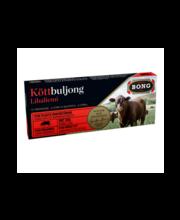 Bong lihapuljongi kuubikud, 12 x 10 g