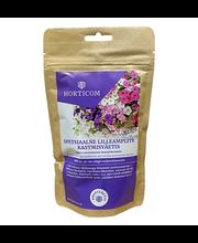 Spetsiaalne lilleamplite kastmisväetis Horticom 300g