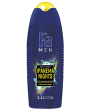 Dushigeel ipanema nights 250ml meeste