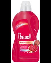 Perwoll Renew Color&Fiber pesuvahend 1,8 l