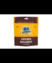 Suitsutatud Kadaka riivjuust, 200 g