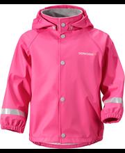 Laste vihmajope Slaskeman 90 cm, roosa