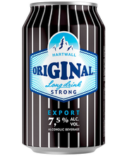 Hartwall Original Long Drink Strong 330 ml