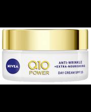 Päevakreem Q10 POWER Anti-Wrinkle Extra 50 ml