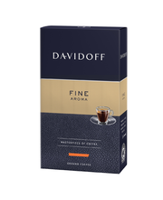 Jahvatatud kohv Fine Aroma 250 g