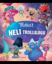 Trollid 2. neli trollilugu