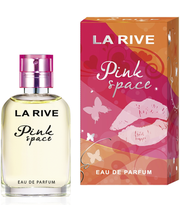 Parfüümvesi pink space 30 ml
