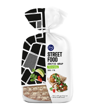Streetfood Arctic Wrap täistera 315 g