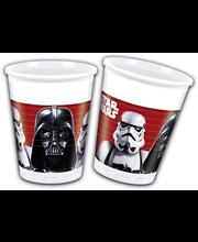 Plasttops Star Wars 200 ml 8 tk