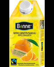 Bonne apelsinimahl viljalihaga, 500 ml