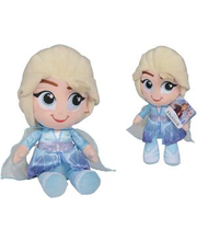 Pehme mänguasi Frozen 2 Chunky Elsa, 25 cm