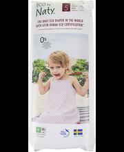 Naty Nature püksmähkmed Babycare Junior 5,12-18 kg, 34 tk