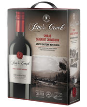 Jim`s Creek Shiraz-Cabernet Sauvignon GT vein 13,5%, 3 L