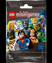 71026 DC Super Heroes minifiguur