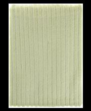 Vannirätik House Wave, 70 × 140 cm