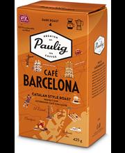 Filtrikohv tume röst Barcelona 425 g