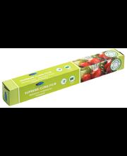 Supreme toidukile 70% meresoolast 29cm x 20m karbis