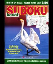 Sudoku (FIN)