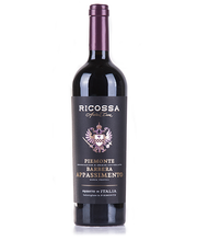 Ricossa Barbera Appassimento DOC 750 ml