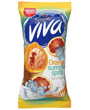 Apelsini Summer Spritz jäätis, 113 g
