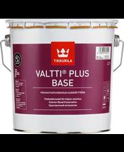 Veepõhine puidukaitseaine VALTTI PLUS BASE 2,7 l