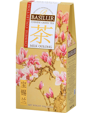 Roheline purutee Chinese Collection Milk Oolong 100 g